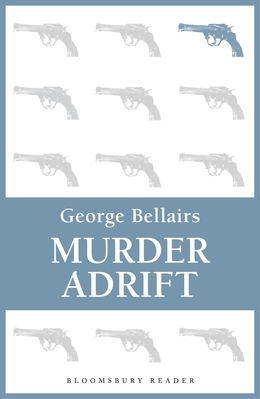 Murder Adrift