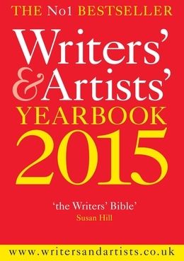 Writers' and Artists' Yearbook 2015