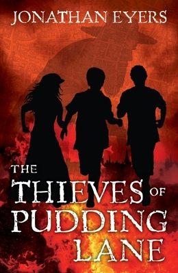 The Thieves of Pudding Lane