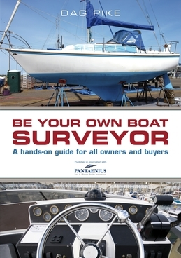 Be Your Own Boat Surveyor