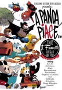 A Panda piace... fare i fumetti degli altri (e viceversa)