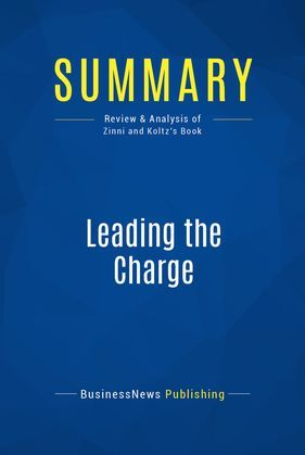 Summary: Leading the Charge