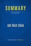 Summary : Get Rich Click - Marc Ostrofsky