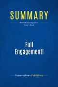 Summary: Full Engagement!