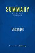 Summary : Engaged! - Gregg Lederman