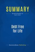 Summary: Debt Free for Life