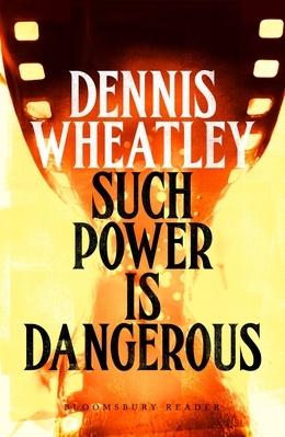 Such Power is Dangerous