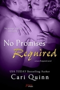 No Promises Required (Entangled Brazen)