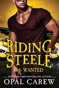 Riding Steele #4: Wanted