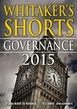 Whitaker's Shorts 2015: Governance
