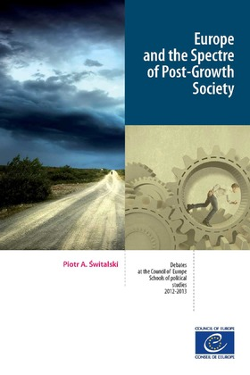 Europe and the Spectre of Post-Growth Society