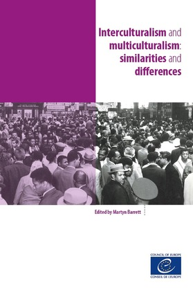 Interculturalism and multiculturalism: similarities and differences