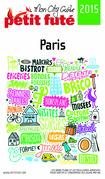 Paris 2015 Petit Futé (avec cartes, photos + avis des lecteurs)