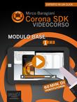 Corona SDK Videocorso. Modulo Base – Lezione 1