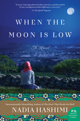 Image de couverture (When the Moon Is Low)