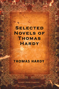 Selected Novels of Thomas Hardy