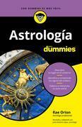Astrología para Dummies