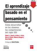 Aprendizaje basado en el pensamiento (eBook-ePub)
