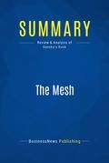 Summary : The Mesh - Lisa Gansky
