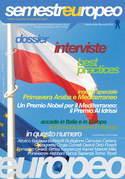 Semestre Europeo 1 Anno 2 Luglio 2011