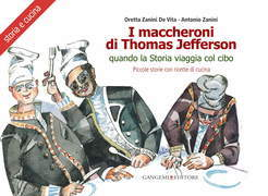 I maccheroni di Thomas Jefferson