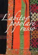 L'abito popolare russo