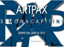 Art Pax. Simona Capitini
