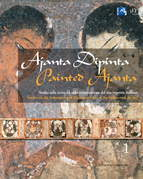 Ajanta Dipinta - Painted Ajanta Vol. 1 e 2