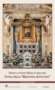 """Icona della """"Madonna Advocata"""". Basilica di Santa Maria in Aracoeli"""