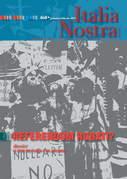 Italia Nostra 460/2011. Referendum rubati?