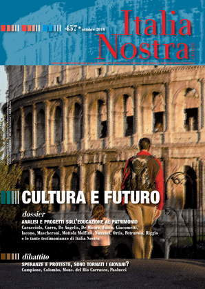 Italia Nostra 457/2010