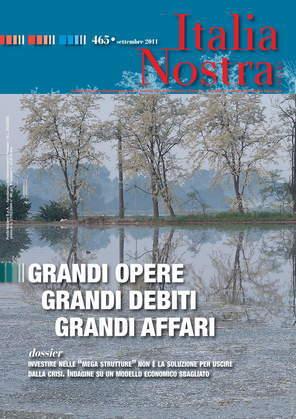 Italia Nostra 465/2011