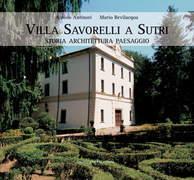 Villa Savorelli a Sutri