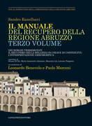 Manuale del recupero della Regione Abruzzo