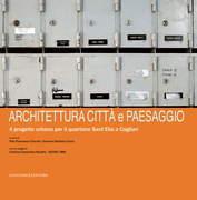 Architettura città e paesaggio