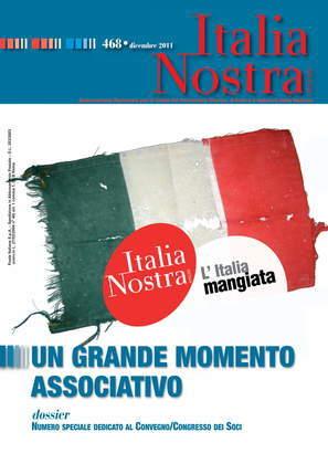 Italia Nostra 468/2011