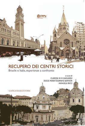 Recupero dei centri storici