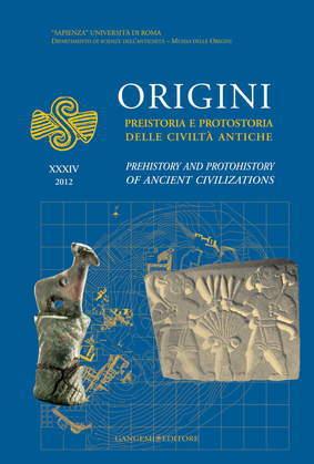 Origini - XXXIV 2012