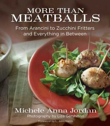More Than Meatballs