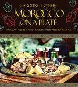 Morocco on a Plate