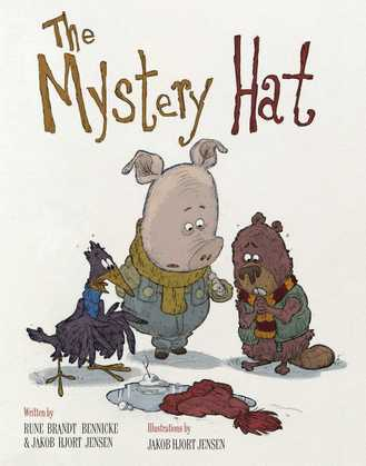 The Mystery Hat