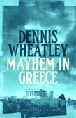 Mayhem in Greece
