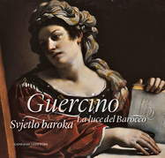 Guercino – La luce del Barocco