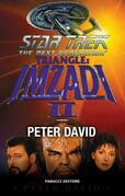 Star Trek – Imzadi II