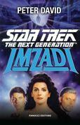Star Trek – Imzadi