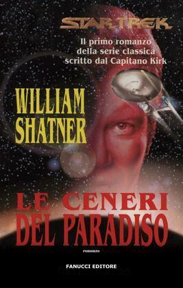 Star Trek – Le ceneri del paradiso