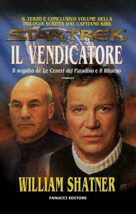 Star Trek – Il vendicatore