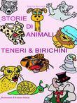 Storie di Animali Teneri e Birichini