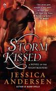 Storm Kissed: A Novel of the Nightkeepers
