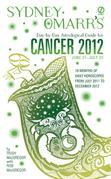 Sydney Omarr's Day-by-Day Astrological Guide for the Year 2012: Cancer: Cancer